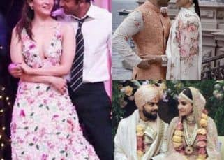 A destination wedding for Ranbir Kapoor and Alia Bhatt? A look at other Bollywood celebs who got married at exotic locations - view pics