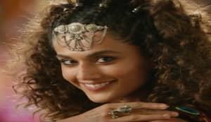 Ghani Cool Chori Song: इस नवरात्री Taapsee Pannu के साथ थिरकने के लिए हो जाइए तैयार, देखें Video