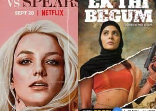 Ek Thi Begum to Britney vs Spears: New movies and shows releasing this week to watch on MX Player, Netflix, ZEE5 and more