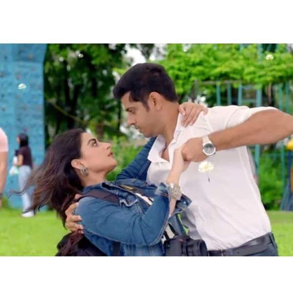 गुम है किसी के प्यार में (Ghum Hai Kisikey Pyaar Meiin)