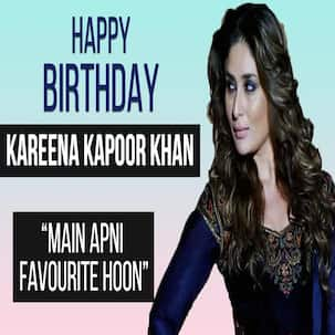 Happy Birthday Kareena Kapoor : 5 Best Instagram Post Of Bebo That Proves How Much She Loves Flaunting Herself