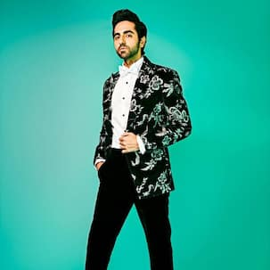When birthday boy Ayushmann Khurrana gave up on his Bollywood career and started playing at college gigs