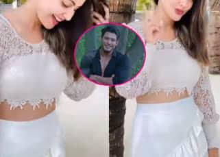 Hina Khan latest reel on late Sidharth Shukla's song Dil Ko Karaar Aya will make you miss him even more – watch here
