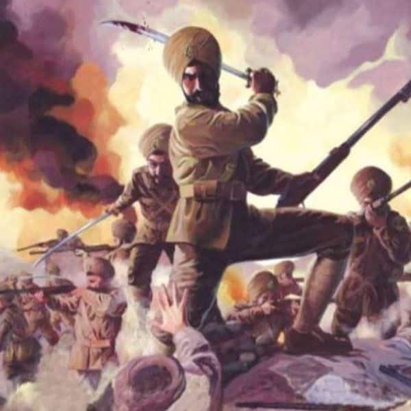बैटल ऑफ सारागढ़ी (Battle of Saragarhi)