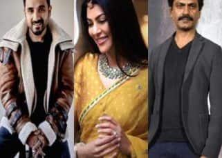 International Emmy Awards 2021: Nawazuddin Siddiqui and Vir Das join Sushmita Sen's Aarya among the nominees – view reactions