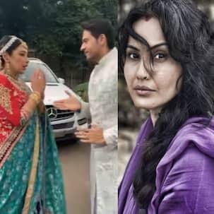 Trending TV news today: Anupamaa's Rupali Ganguly and Gaurav Khanna get goofy on Baspan Ka Pyaar, Kamya Panjabi regrets not meeting Sidharth Shukla and more