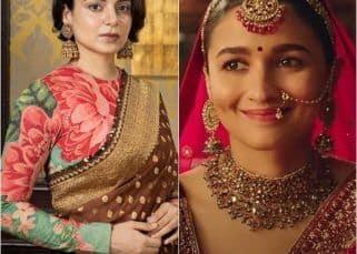 Kangana Ranaut labels Alia Bhatt's new ad replacing 'kanyadaan' to 'kanyamaan' as 'anti-Hindu propaganda'