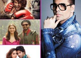 Exclusive: 'Brahmastra' और 'Liger' जैसी फिल्मों का इंतजार कर रहे दर्शकों को अगले हफ्ते तक सरप्राइज दे सकते हैं Karan Johar