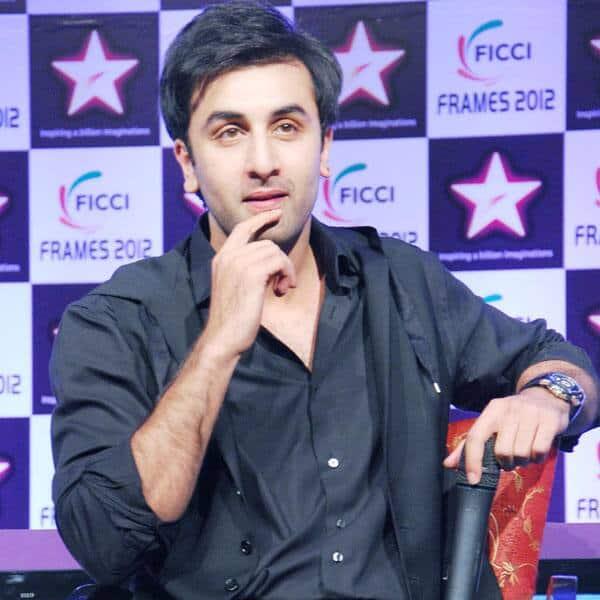 Bollywood's Casanova?