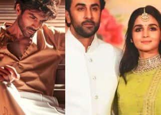 Trending Entertainment News Today: 'Sasta Akshay Kumar' Kartik Aaryan gets brutally trolled for Bhool Bhulaiyaa 2 first look, Alia Bhatt shares cosy pic with birthday boy Ranbir Kapoor and more