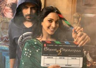 BIG BREAKING !! Kartik Aaryan और Kiara Advani की 'Bhool Bhulaiyaa 2' होगी 2022 में रिलीज, जानें तारीख