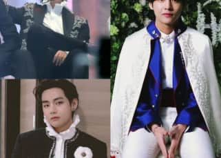 BTS ARMY, V aka Kim Taehyung' prince avatar will leave you swooning – check out irresistible pictures
