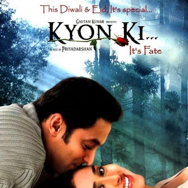 क्यों की (Kyon Ki)