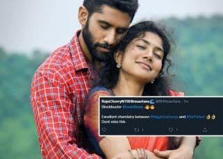 Love Story Twitter Review: Naga Chaitanya-Sai Pallavi की फिल्म को ट्विटर पर मिले शानदार रिव्यूज, फैंस ने कहा 'सुपरहिट'