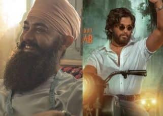 Allu Arjun की Pushpa से नहीं भिड़ेंगे Aamir Khan, बदल दी Laal Singh Chaddha की रिलीज डेट