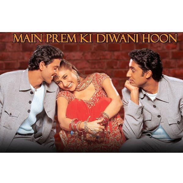 मैं प्रेम की दीवानी हूं (Main Prem Ki Diwani Hoon)