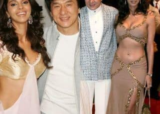 Filmy Friday: When Jackie Chan made Mallika Sherawat confident to appear at Cannes; told her, 'I'm a big star and you're my arm-candy' [EXCLUSIVE VIDEO]