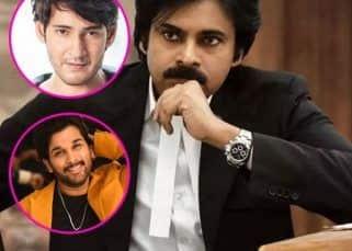 Happy Birthday, Pawan Kalyan: Mahesh Babu, Allu Arjun, Chiranjeevi and others wish the 'Power Star' of Tollywood