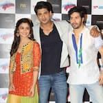 RIP Sidharth Shukla: Humpty Sharma co-stars Ki Dulhania, Varun Dhawan and Alia Bhatt, pay tribute to Broken But Beautiful 3 actor;  call it 'good heart and beautiful personality'