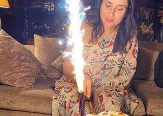 Kareena Kapoor Khan ने परिवार के साथ मनाया 41वां जन्मदिन