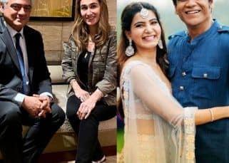 Trending South news today: Amidst divorce rumours with Naga Chaitanya, Samantha Ruth Prabhu calls Nagarjuna father-in-law; Thala Ajith meets world famous female biker Maral Yazarloo and more
