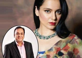 ZEEL-Sony merger: Kangana Ranaut congratulates Punit Goenka; says, 'Punit sir is the most genuine, humble person I ever worked with'