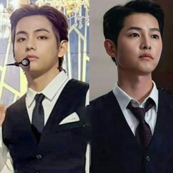 Classy and handsome