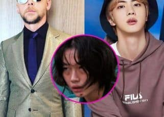 BTS: Fans can't wait for 'Actor Jin' as Mission Impossible and Star Wars actor Simon Pegg wishes to do Netflix's Squid Game season 2 with Kim Seokjin; Bring it on!
