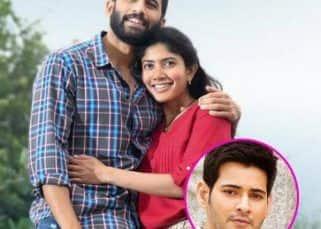 Mahesh Babu reviews Naga Chaitanya and Sai Pallavi's Love Story and here's what he has to say