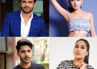 Bigg Boss 15 PROMO: Karan Kundrra, Tejasswi Prakash, Simba Nagpal and Afsana Khan introduced as CONFIRMED contestants
