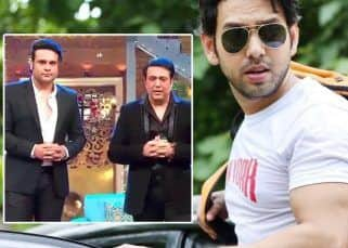 Govinda's cousin Akash Gaharwar gets candid on the spat with Krushna Abhishek; says, 'None of the women should be blamed' [Exclusive]