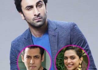 7 times Shamshera star Ranbir Kapoor made headlines for his fall-out with Bollywood celebs