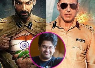 [EXCLUSIVE] John Abraham's Satyameva Jayate 2 director Milap Zaveri REVEALS why they wanted to release their film after Akshay Kumar's Sooryavanshi at the box office