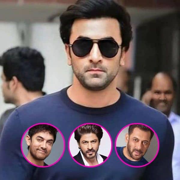 Upcoming films of Ranbir Kapoor