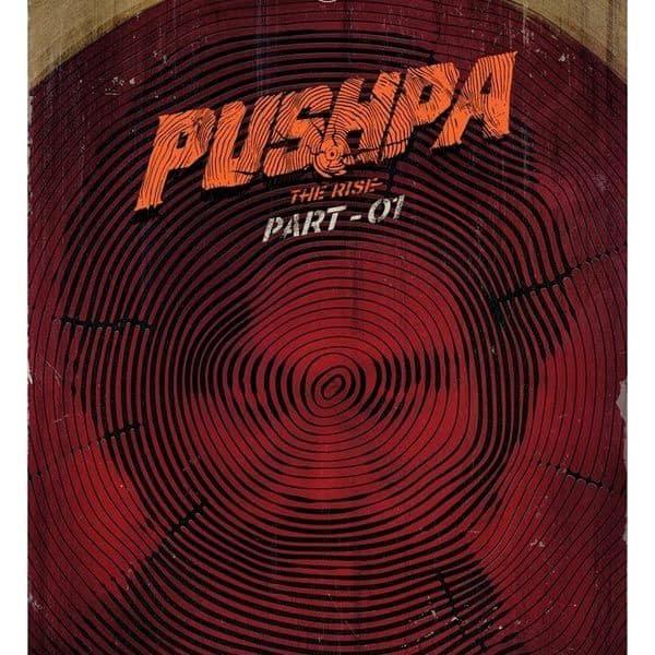 Pushpa: The Rising