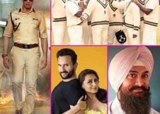 2 दिन के अंदर अनाउंस हुईं इन 14 Bollywood फिल्मों की रिलीज डेट, जानें थिएटर्स में कब कदम रखेंगे Aamir Khan से लेकर Akshay Kumar जैसे स्टार्स