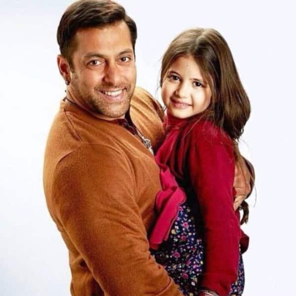 Salman Khan's cutest co-star Munni