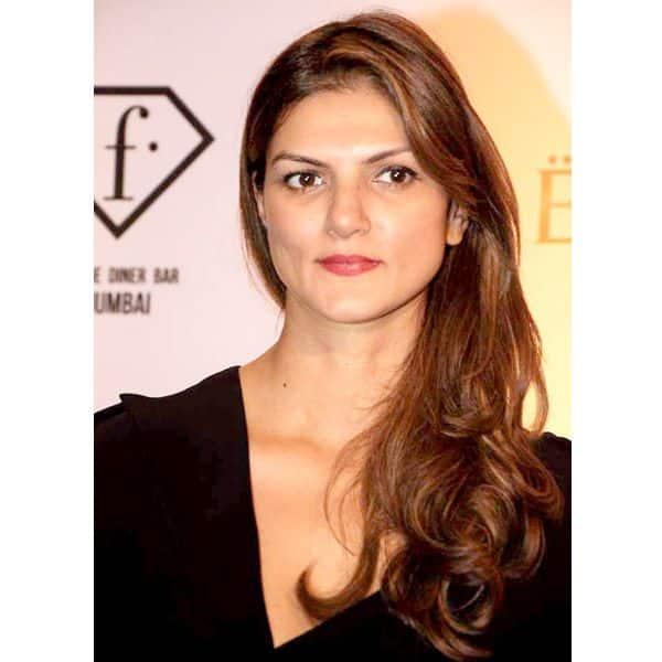 नंदिता महतानी (Nandita Mahtani)