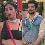 Bigg Boss OTT, Day 37, September 13, LIVE UPDATES: Neha Bhasin, Raqesh Bapat and other contestants get excited after meeting their relatives.