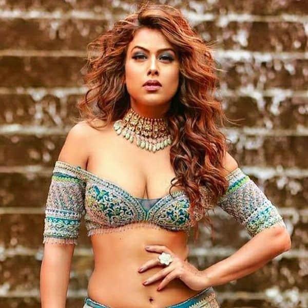 निया शर्मा (Nia Sharma)