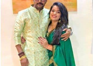 Nidhi Jha ने Yash Kumar के साथ अपने रिश्ते पर लगाई पक्की मुहर, पोस्ट शेयर करते हुए कहा, 'अपनी हर सांस...'