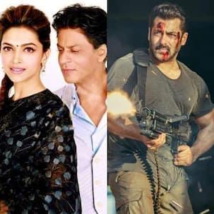 BREAKING! Shah Rukh Khan-Deepika Padukone-John Abraham's Pathan to snatch away THIS festive weekend from Salman Khan? [EXCLUSIVE]