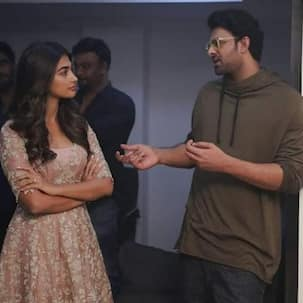 Prabhas MIFFED with his Radhe Shyam co-star Pooja Hegde? Here's what we know