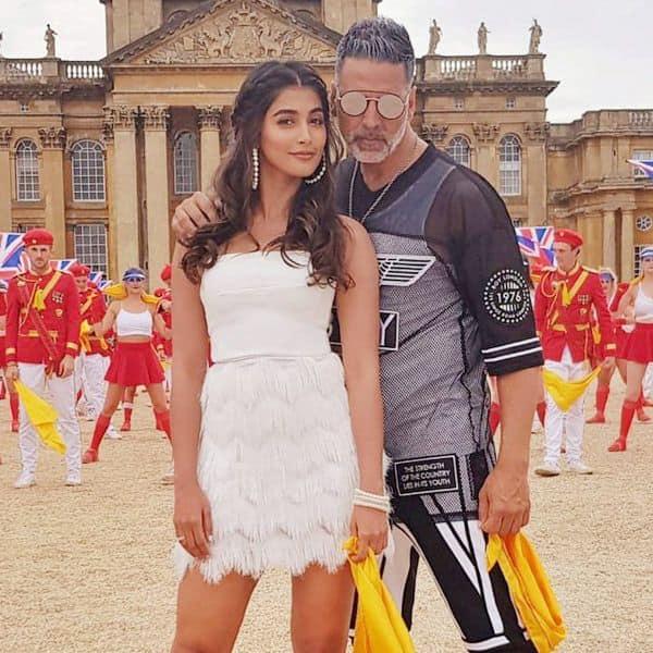 Akshay Kumar (Housefull 4)