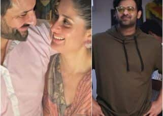 SAY WHAT! Kareena Kapoor receives a special, SURPRISE from Saif Ali Khan's Adipurush costar Prabhas; is a collaboration on the cards? View pic