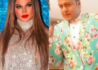 Bigg Boss 15: It's confirmed! Rakhi Sawant's husband Ritesh to be a part of Salman Khan's reality show
