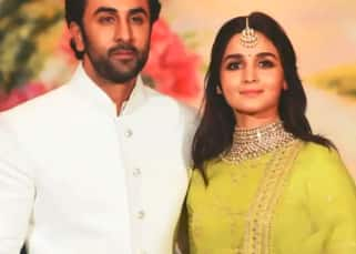 Alia Bhatt's cosy birthday celebration for beau Ranbir Kapoor is picture perfect – view pic inside