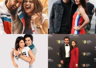 Birthday Special: Ranbir Kapoor's 11 SHOCKING link-ups and relationships before he lost his heart to Alia Bhatt