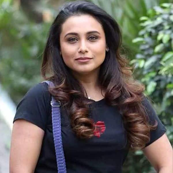 रानी मुखर्जी (Rani Mukherjee)
