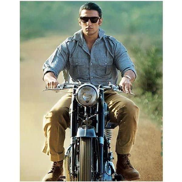 Ariel Vintage motorcycle